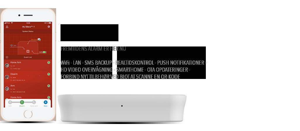 S6evo™ Launch