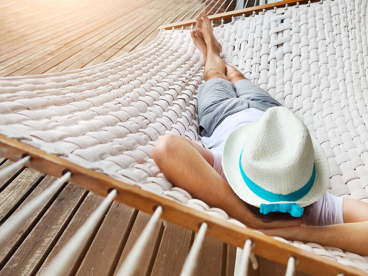 Sommer i kundeservice og support | SikkertHjem™ Scandinavia